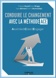 Conduire le changement avec la méthode ACE
