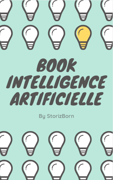 Book - intelligence artificielle