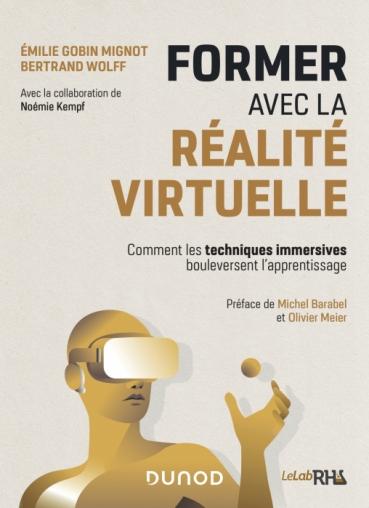 Former avec la réalité virtuelle