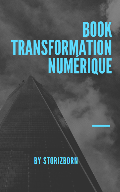 book transformation numerique