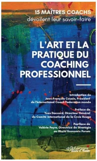 L'art et la pratique du coaching professionnel