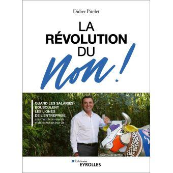 La révolution du non