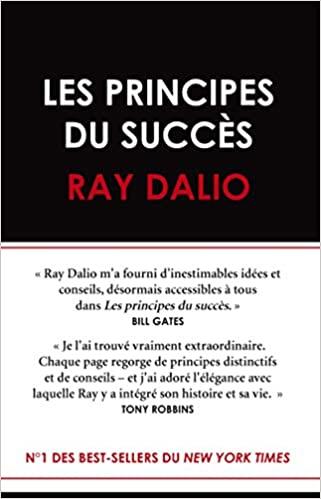 Les principes du succès de Ray Dalio