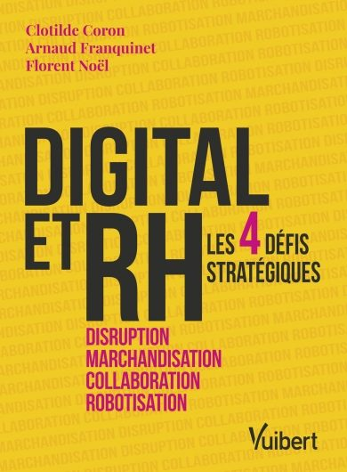 Digital et RH