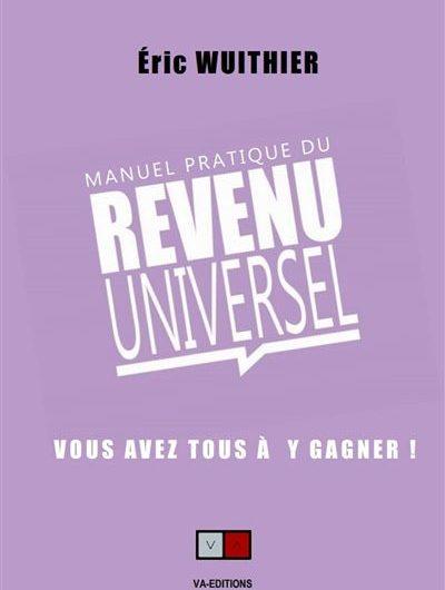 Manuel pratique du revenu universel